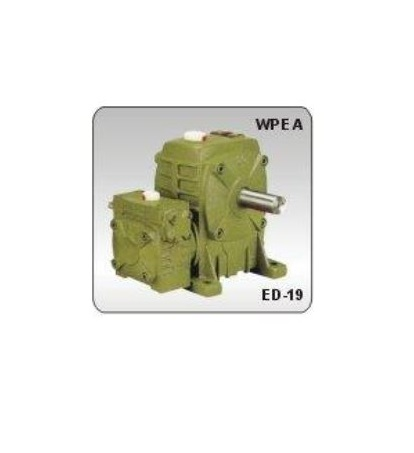 Hop giam toc EED 2 cap WPEA40 WPEA250