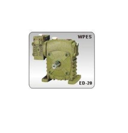 Hop giam toc EED 2 cap WPES40 WPES250