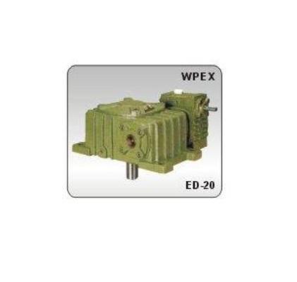 Hop giam toc EED 2 cap WPEX40 WPEX250