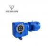 Plastic extruder gearmotor REDSUN K