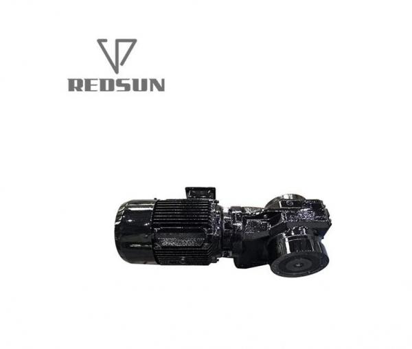 Plastic extruder gearmotor REDSUN K 3