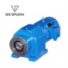 plastic extruder gearbox r63 r83